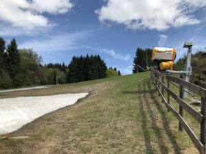 Wandeling Winterberg april 2018