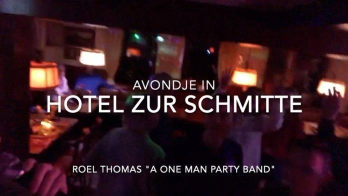 Avondje Hotel Zur Schmitte